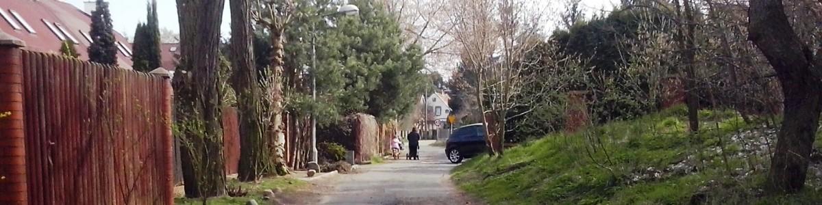 Mieszkańcy Starej Drogi zdradzą swój Przepis na ulicę