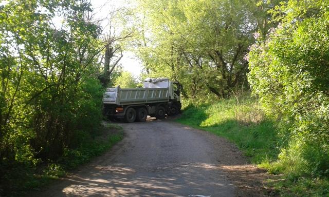 transport Stara Droga