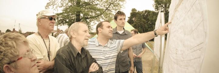 Nowa Polna zgodna z oczekiwaniami mieszkańców?